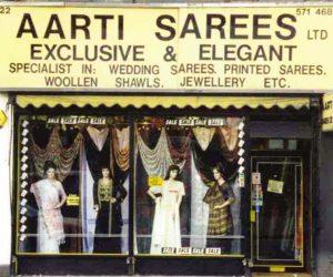 Aarti Sarees